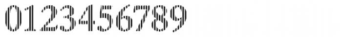 DTC Garamond M01 Font OTHER CHARS