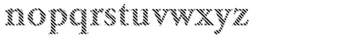 DTC Garamond M03 Font LOWERCASE