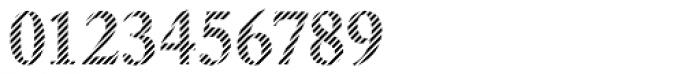 DTC Garamond M04 Font OTHER CHARS