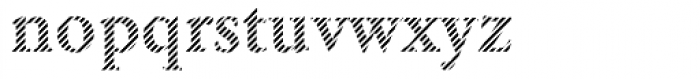 DTC Garamond M04 Font LOWERCASE