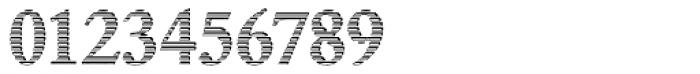 DTC Garamond M07 Font OTHER CHARS