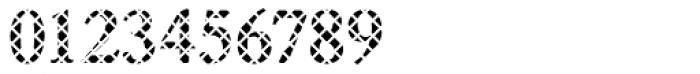 DTC Garamond M14 Font OTHER CHARS