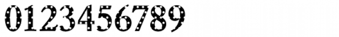 DTC Garamond M15 Font OTHER CHARS
