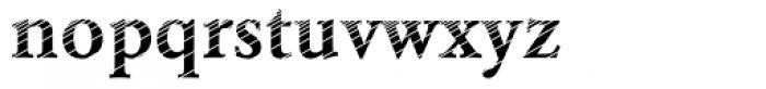 DTC Garamond M20 Font LOWERCASE