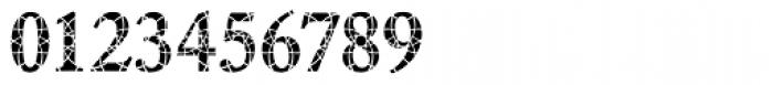 DTC Garamond M29 Font OTHER CHARS