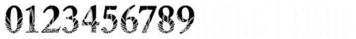 DTC Garamond M35 Font OTHER CHARS