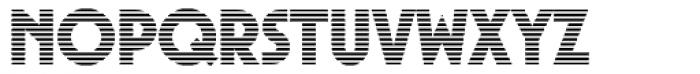 DTC Plaza M02 Font LOWERCASE