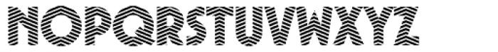 DTC Plaza M05 Font LOWERCASE