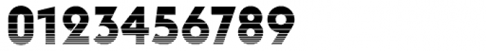 DTC Plaza M19 Font OTHER CHARS