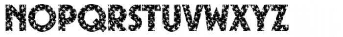 DTC Plaza M31 Font LOWERCASE