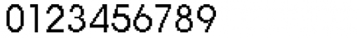 DTC Rough M02 Font OTHER CHARS