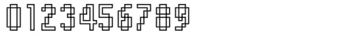 DTC Rough M03 Font OTHER CHARS