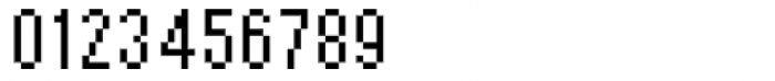 DTC Rough M41 Font OTHER CHARS