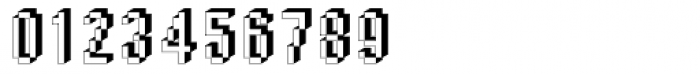 DTC Rough M45 Font OTHER CHARS