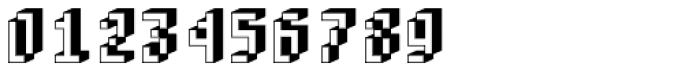 DTC Rough M75 Font OTHER CHARS