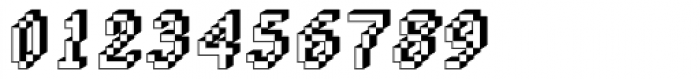 DTC Rough M76 Font OTHER CHARS