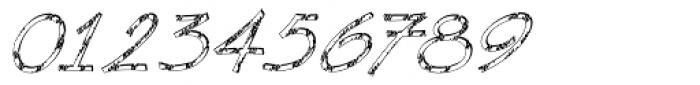 DTC Van Dijk M28 Font OTHER CHARS