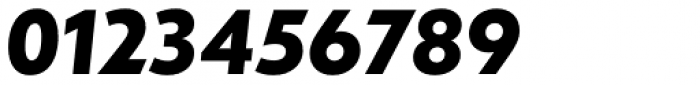 dT Jakob Bold Italic Font OTHER CHARS