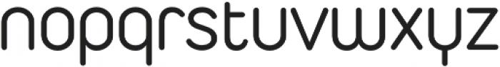 Duepuntozero Pro Book otf (400) Font LOWERCASE