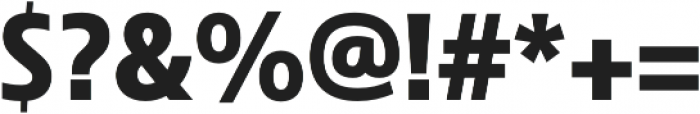 Dulcian Cond Bold otf (700) Font OTHER CHARS