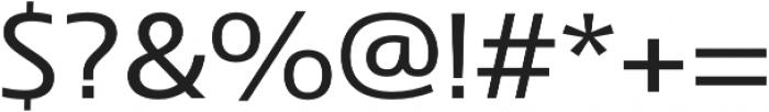 Dulcian Ext Regular otf (400) Font OTHER CHARS