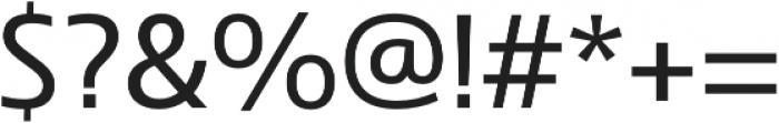 Dulcian Norm Regular otf (400) Font OTHER CHARS