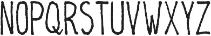 Duntget Font ttf (400) Font UPPERCASE