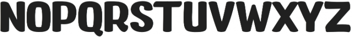 Dutch Game Font Bold otf (700) Font UPPERCASE