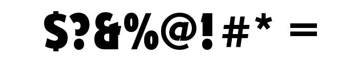 Durango-Cd-Bold Font OTHER CHARS
