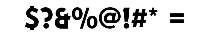 Durango-Regular Font OTHER CHARS