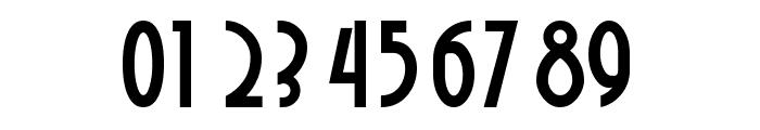 DubbaDubbaA Font OTHER CHARS