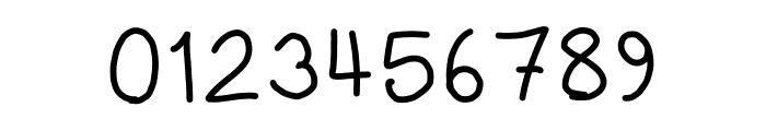 Dudu Cyrillic Font OTHER CHARS