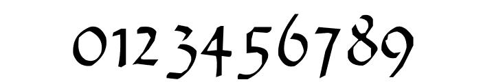 Dukeplus Font OTHER CHARS