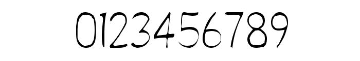 DupuyLight Regular Font OTHER CHARS