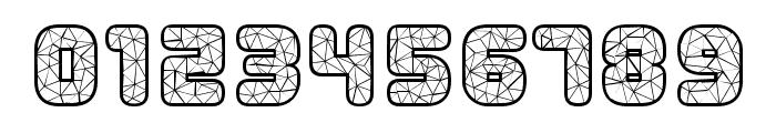 Duration Regular Font OTHER CHARS