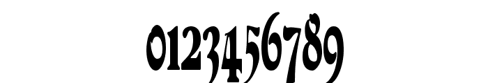 DuvallSmallCapsCondensed Font OTHER CHARS