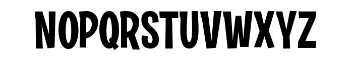 dumadi Font UPPERCASE