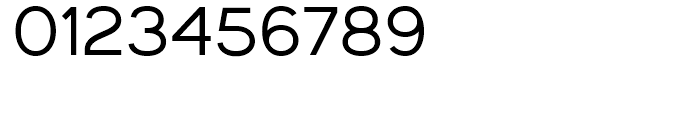 Dual 500 Font OTHER CHARS