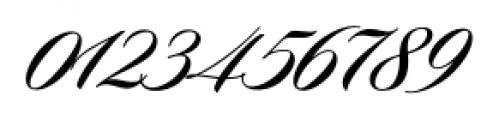 Duende Regular Font OTHER CHARS