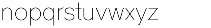 Dual 200 Font LOWERCASE