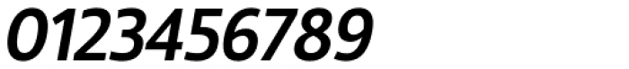 Dulcian Normal Demi Italic Font OTHER CHARS