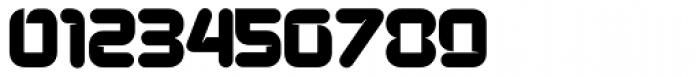 Duplex Font OTHER CHARS