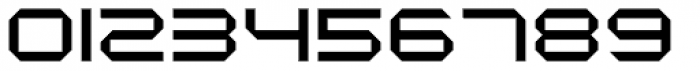 Durandal Flat Light Font OTHER CHARS