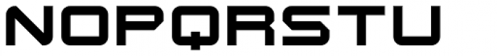 Durandal Font UPPERCASE