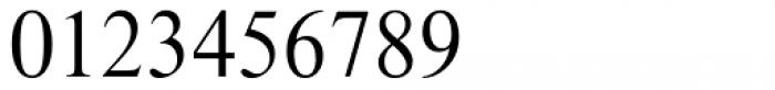 Dutch 801 Std Headline Font OTHER CHARS
