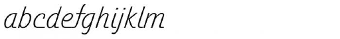 Duvall 1 Font LOWERCASE