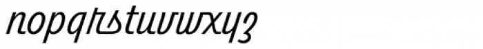 Duvall 2 Font LOWERCASE