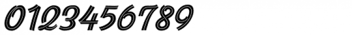 Duvall Style Font OTHER CHARS