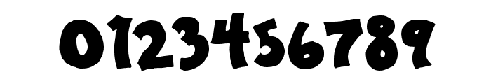 dwt Solid Font OTHER CHARS