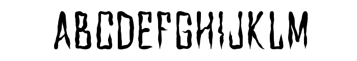 DXDIAG. Font LOWERCASE